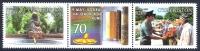 1111-1112. Серия почтовых марок посвященая  70-летию  Победы второй Мировой войне