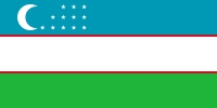 18 November – the day of acceptance of the State flag of the Republic of Uzbekistan.